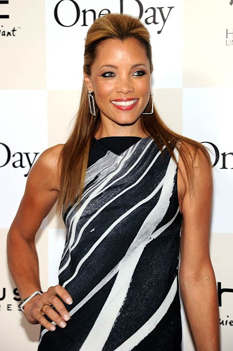 Michael Michele One Day Pr