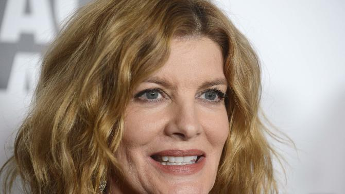 Actress Rene Russo attends the 65th annual ACE Eddie Awards in Beverly Hills