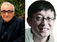 Andrew Lau partners Scorsese