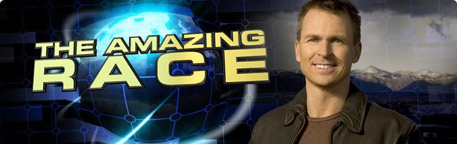 The Amazing Race 10
