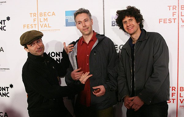 Beastie Boys Plan Adam Yauch Memorial