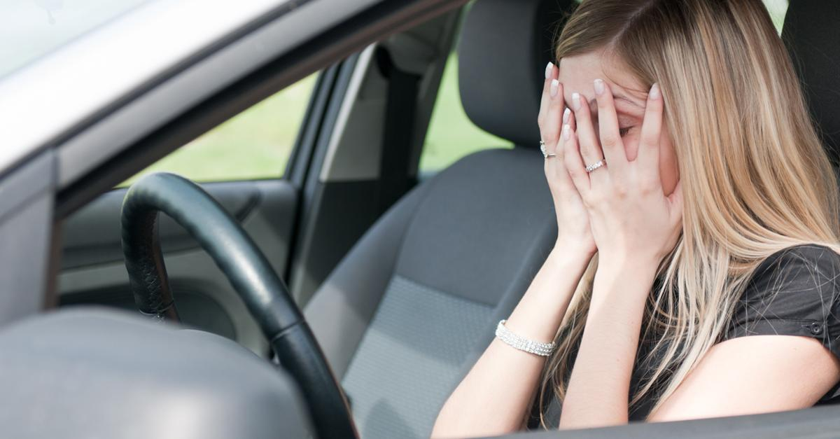 Drivers With No Tickets In 3 Years Must Read This