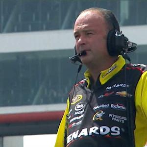 Menard loses Labbe's notes