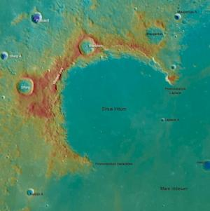 China Moon Rover Mission to be 1st Lunar Landing in…
