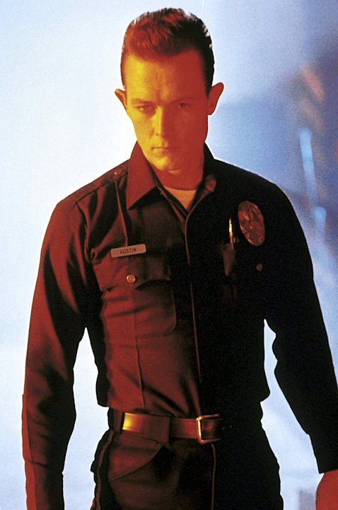 Terminator 2 1991 Robert Patrick