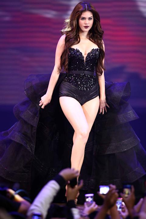 Bench Universe Fashion Show