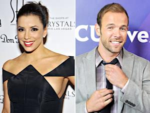 Eva Longoria Denies Dating Ready for Love Contestant Ernesto Arguello