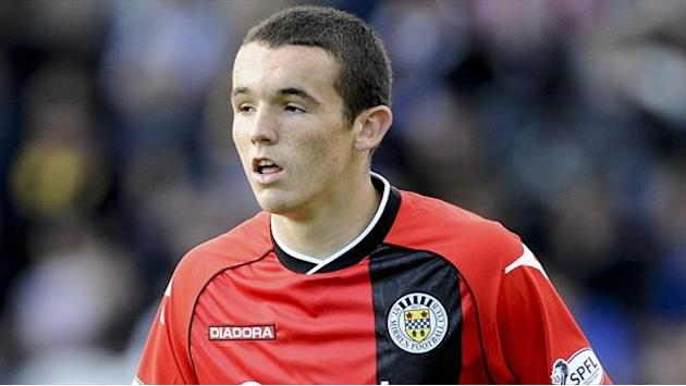 Football - Results take toll on McGinn family