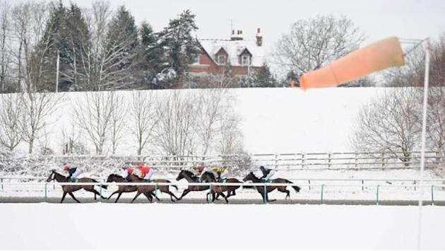 Horse Racing - Racing results: Friday 18 January