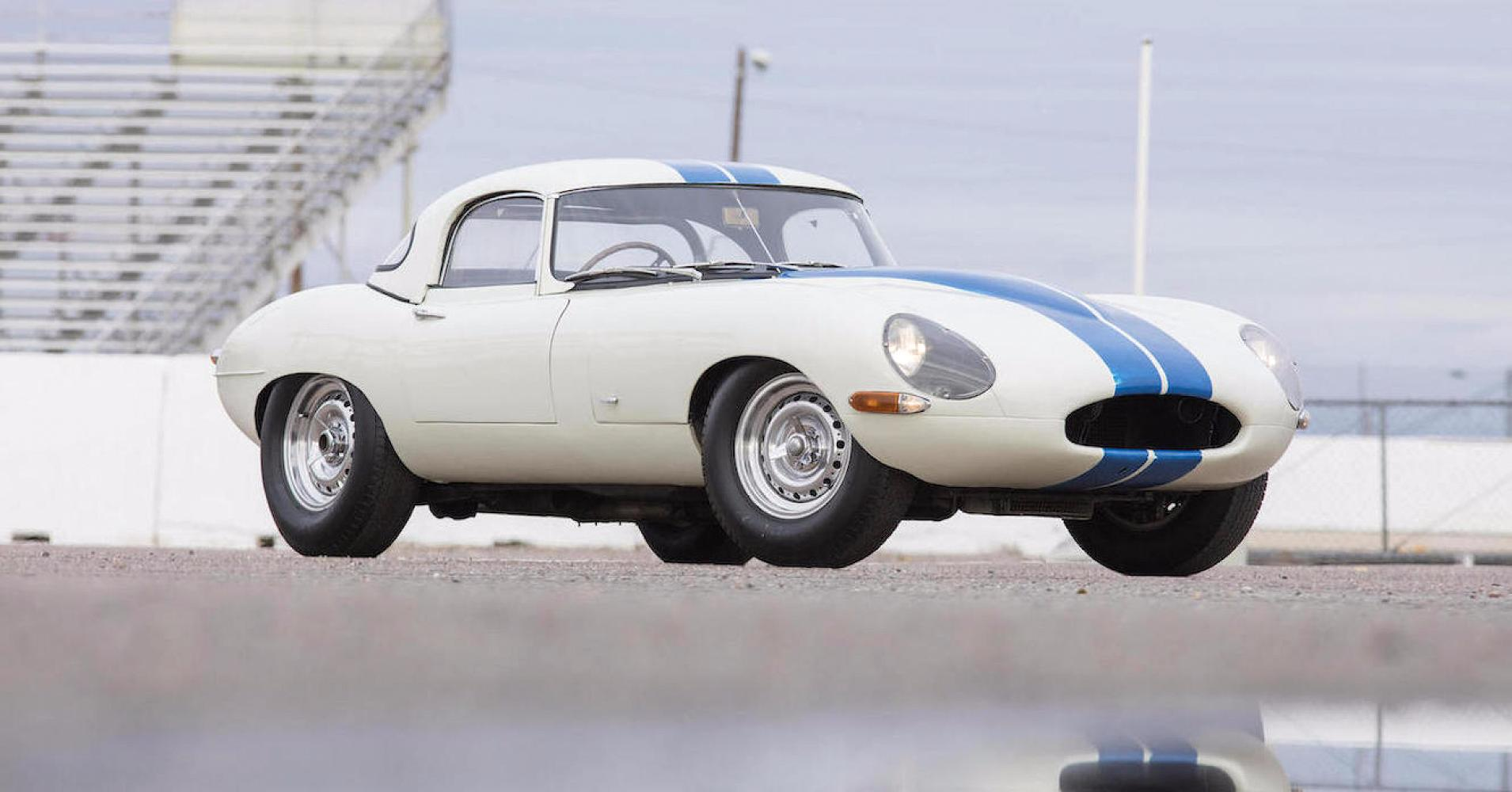 Wealthy car collectors are feeling more confident, as Scottsdale auctions rake in $260 million