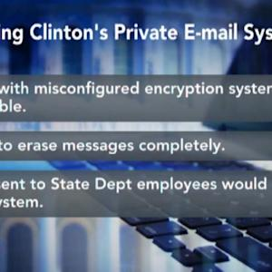 How Secure Was Hillary Clinton's Personal Email System?