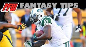 Week Six fantasy tips: RBs
