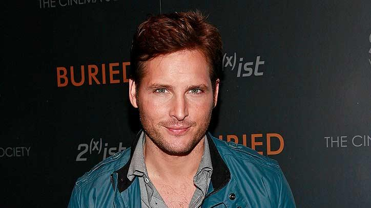 Facinelli Peter Buried Scrng