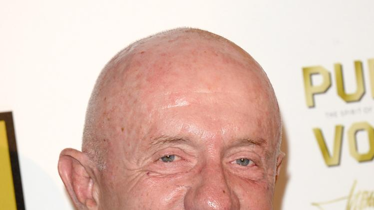 Jonathan Banks: 'Community'