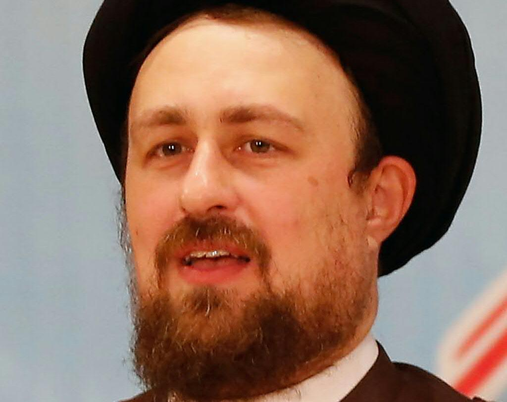Khomeini's grandson fails with Iran election appeal