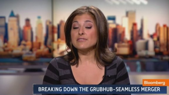 Why GrubHub and Seamless Needed to Merge