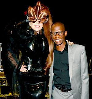 Lady Gaga Splits From Manager Troy Carter Due to Creative Differences