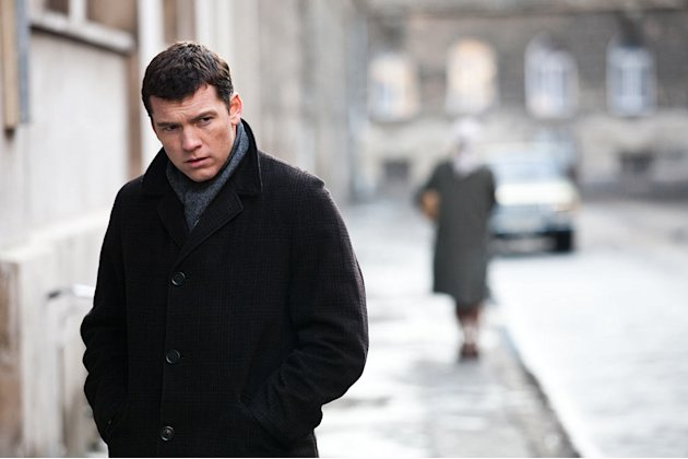 The Debt Focus Features 2011 Sam Worthington