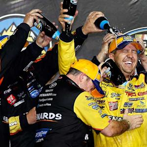 Season in Review: Matt Crafton