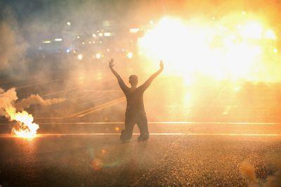 Justice Department report: Police seriously botched their response to Ferguson protesters