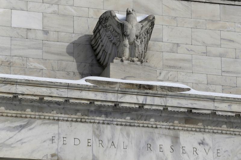 Tougher lending standards pose risk to outlook for Fed
