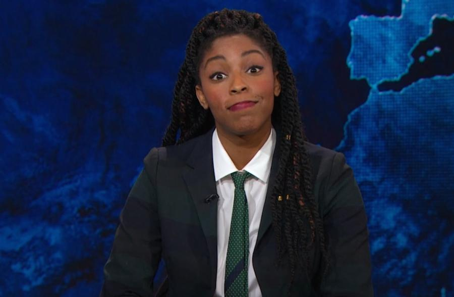 Jessica Williams Just Shut Down All The Beyoncé Haters On 'The Daily Show'