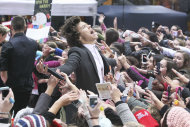 On the Charts: One Direction Assume the Boy-Band Throne