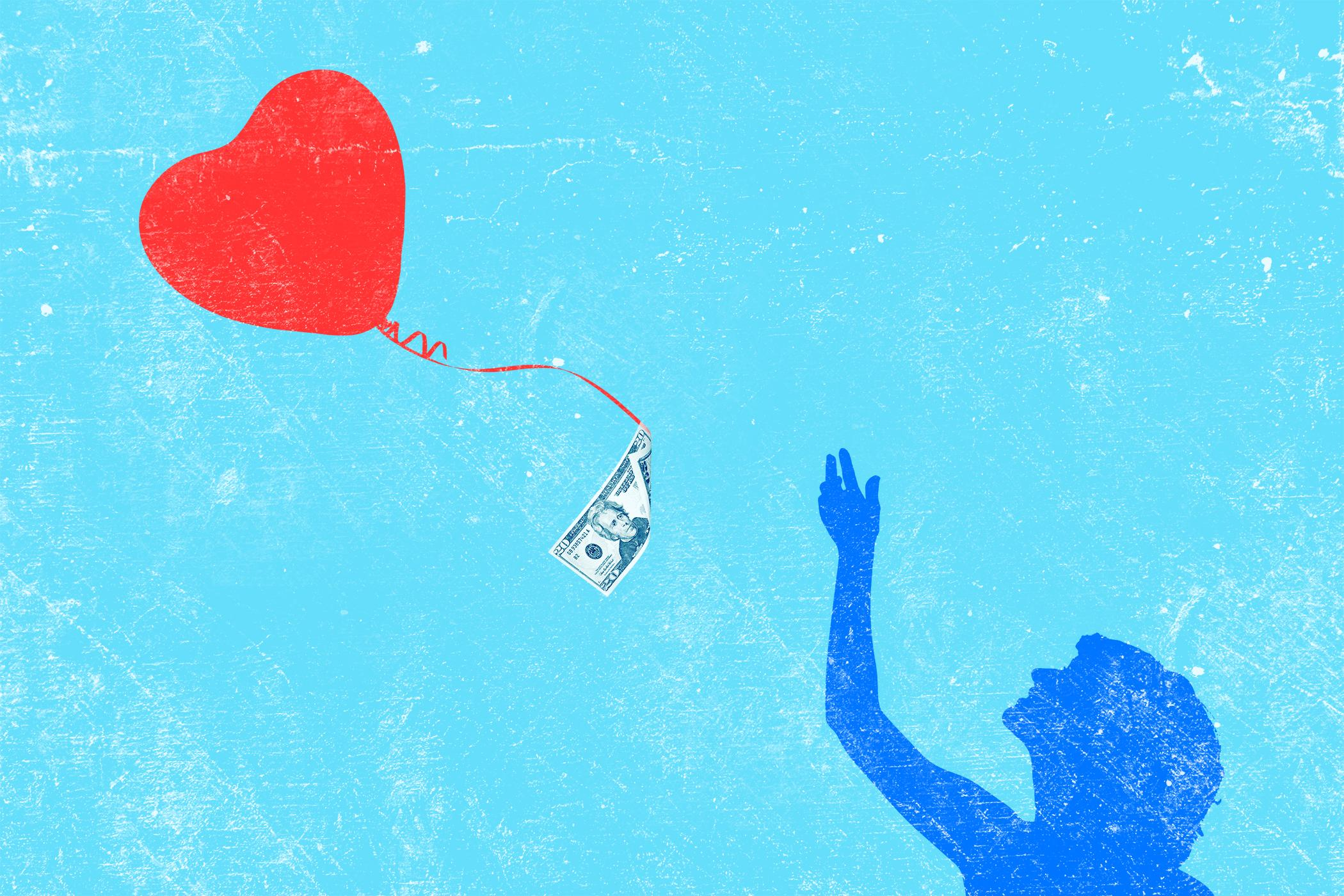 The Truth About Valentine's Day Spending