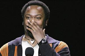 PFA apologizes for 'wholly inappropriate' Reginald D. Hunter performance