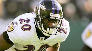 NFL suspends Ravens FS Reed one game for illegal hit