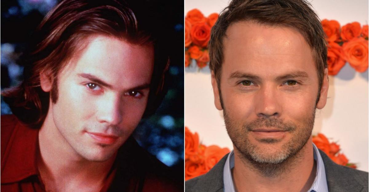 "The Cast of 7th Heaven"" Then and Now"""