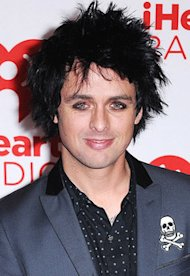 Billie Joe Armstrong | Photo Credits: C Flanigan/FilmMagic