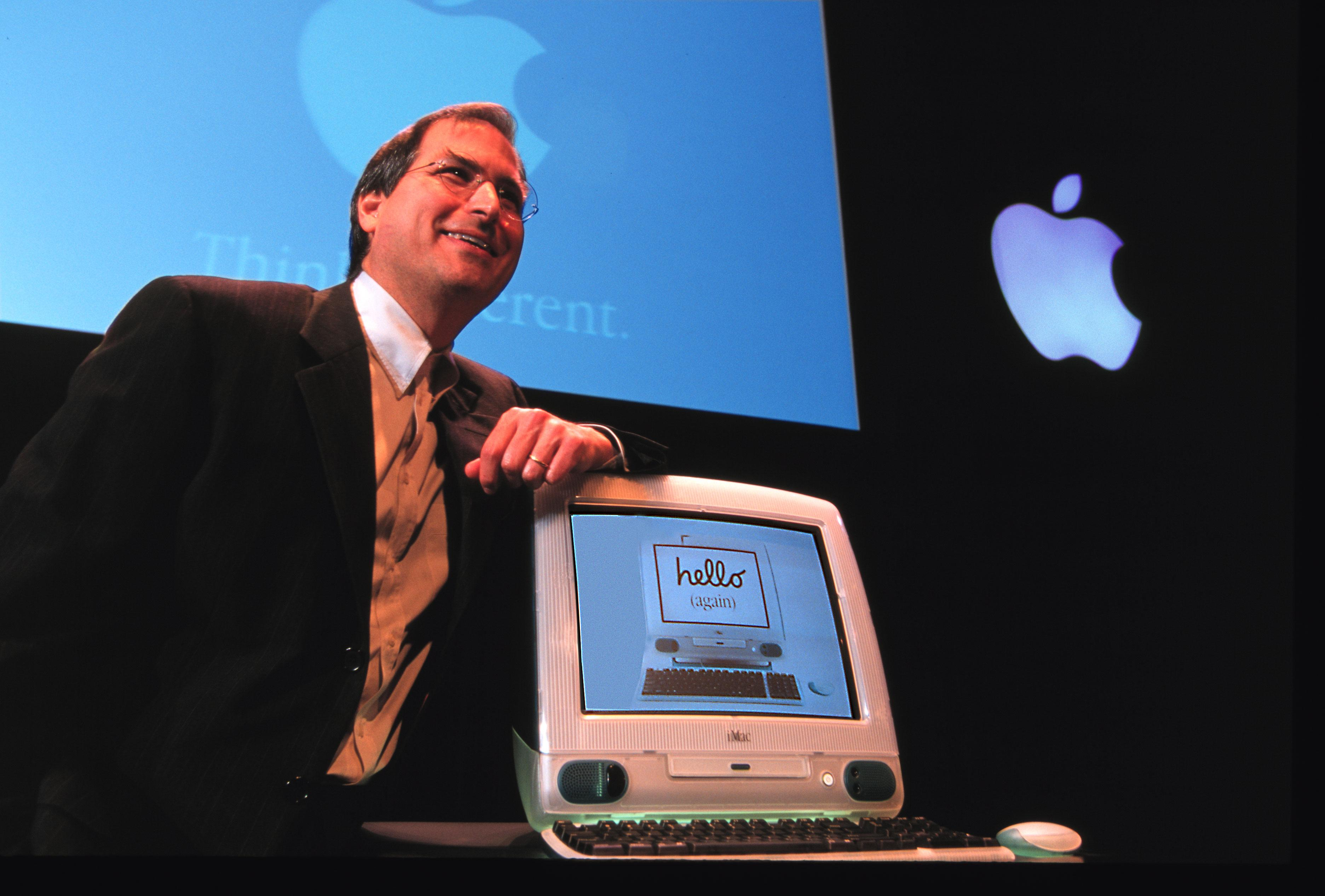 In 1997, Wired offered 101 ideas for saving Apple – which ones actually came to pass?