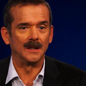 Chris Hadfield: Earth