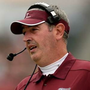 Inside The Patriot League: One-On-One With Joe Moorhead