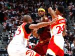 NBA Playoffs Preview: LeBron vs. The Super-Balanced Hawks