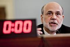 Taper off! Fed keeps foot on the easy money pedal