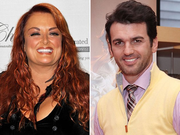 Wynonna Judd & Tony Dovol&nbsp;&hellip;