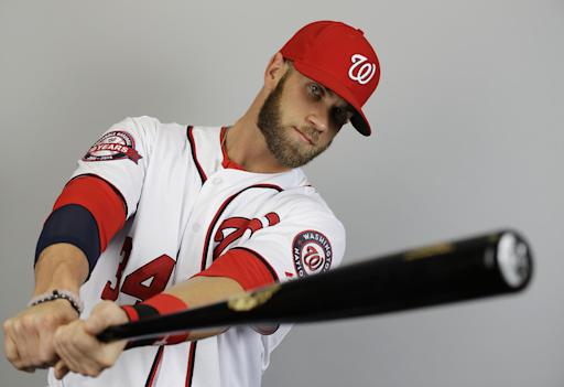BASEBALL 2015: Hurry up! Nats, Cubs, Red Sox on the clock
