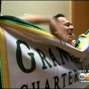 Granada Hills Charter Wins US Academic Decathlon Fourth Time In Five Years