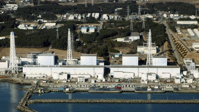 Mystery Radiation Detected 'Across Europe'