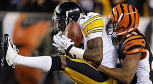 Wallace signs tender; Steelers activate Harrison, Worilds
