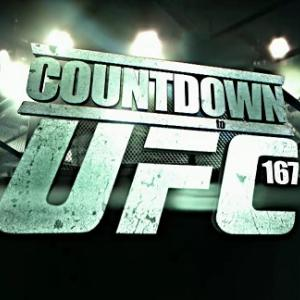 Countdown to UFC 167: Georges St-Pierre vs. Johny Hendricks