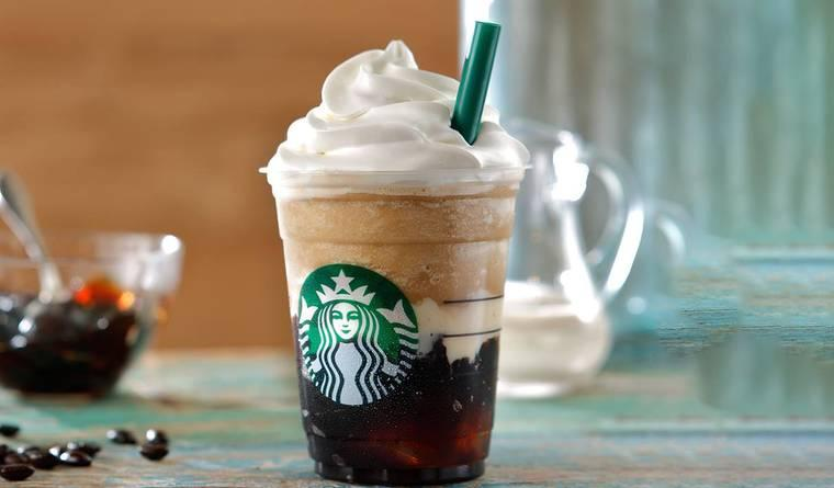 Starbucks Unleashes Coffee Jelly Frappuccinos