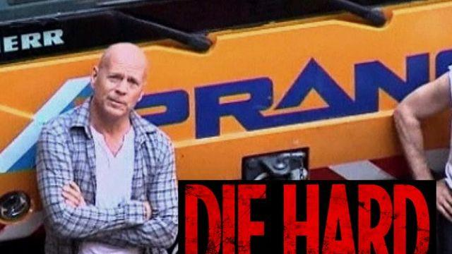 10 Action Packed Die Hard Facts