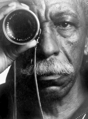 Macy's Salutes Gordon Parks, an American Master, in Celebration of Black History Month