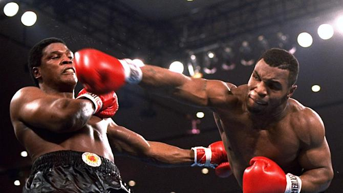 Think you really know Mike Tyson? Think again
