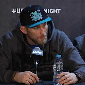 Fight Night London: Post-fight Presser Highlights