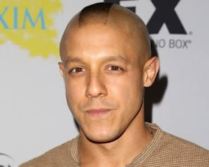 Law & Order: SVU Scoop: Sons of Anarchy's Theo Rossi Is Out for Justice