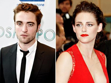 "Robert Pattinson Is ""Beyond Devastated,"" Kristen Stewart Is ""Angry at Herself"""